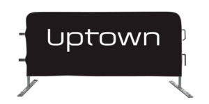 uptown barricade cover