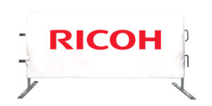 Ricoh barrier jacket